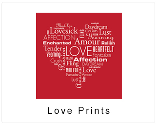 love-prints-home